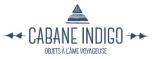 LogoCabaneIndigo