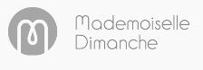 logoMademoiselleDimanche
