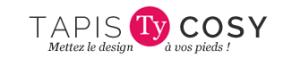 LogoTapisCosy