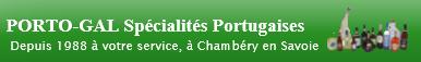 LogoPortoGal